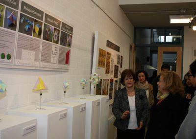 Exposición y conferencia: Historia del papel