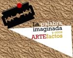 Exposición de La Palabra Imaginada