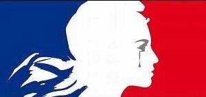 En memoria de las víctimas de París