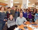 Club de Lectura del AMPA (1ª reunión)