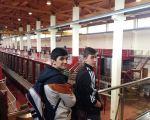 Visita a la bodega Abadía de Retuerta