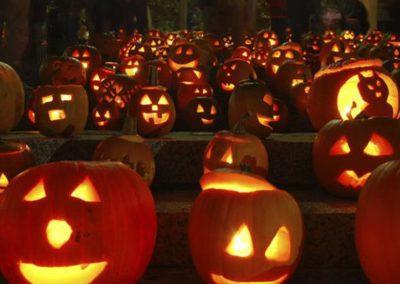 Halloween en el IES DELICIAS