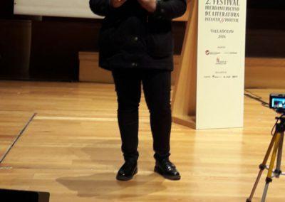 II Festival Iberoaméricano de Literatura