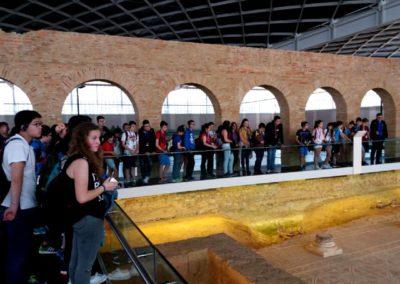 Visita cultural a La Olmeda y La Tejeda (Palencia)