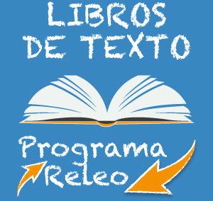 LIBROS DE TEXTO Y PROGRAMA RELEO