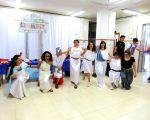 Exposición de materiales de Latín y Griego