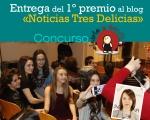 Entrega de premios del concurso «El Norte Escolar»