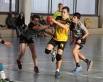 Torneo solidario de Balonmano (Carnavales)