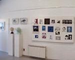 Exposición de principio de curso (bachillerato de Artes)