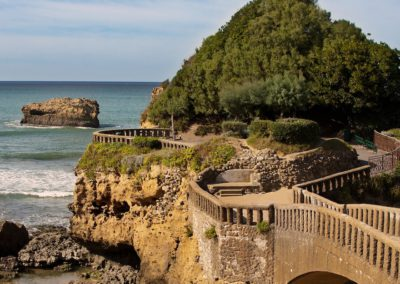 Viaje a Biarritz-Aquitaine
