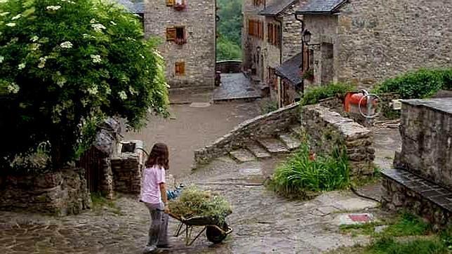Aulas de la Naturaleza en Búbal (Huesca)