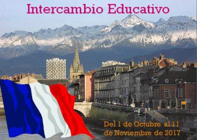 Intercambio con Grenoble (Francia)