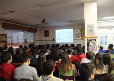 Conferencia sobre Criptografía