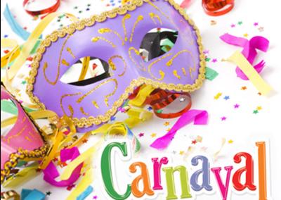 Carnaval 2018 (Bachillerato de Artes)