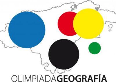 V Olimpiada de Geografía de Castilla y León