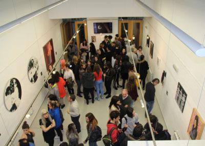 Exposición 'Delicias Devenir'