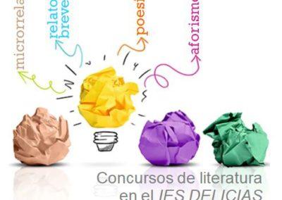 Concurso Literario 2019