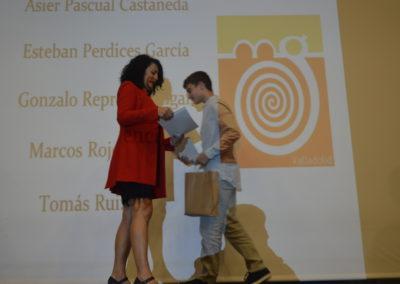 XXVI Olimpiada Provincial de Matemáticas