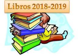 Libros de Texto 2018-2019