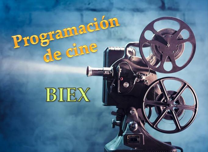 Programación de Cine (BIEX)