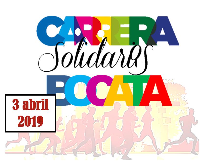 XXII Carrera Solidaria y X Bocata Solidario