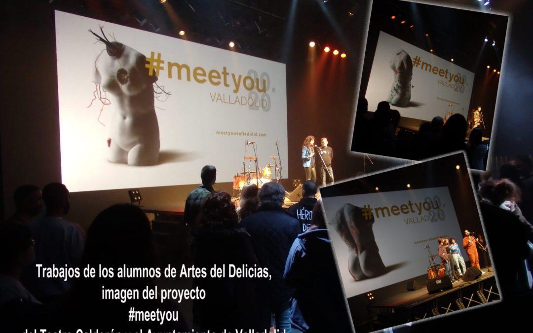 Presentación Cartel «Meet You 2020»