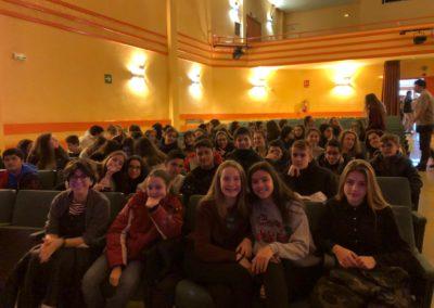 Teatro en Francés «Quasimodo»