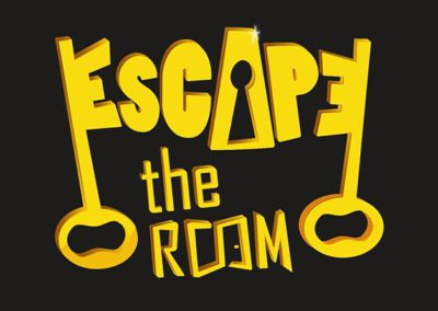 Biology Escape Room