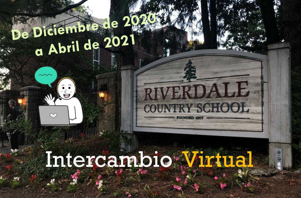 Intercambio virtual con Nueva York