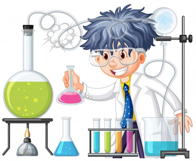 Laboratorio de Ciencias (4ºESO)